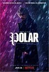 Polar (2019) cover