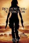 Resident Evil: Extinction (2007) cover