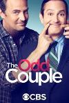 Odd Couple (2015) cover