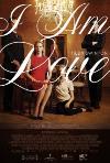 Io sono l'amore (2009) cover