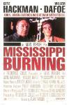 Mississippi Burning (1988) cover
