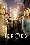 Heroes (2006) cover