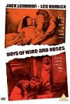 Days of Wine and Roses (1962) cover