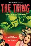 The Thing from Another World (1951) cover