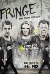Fringe (2008) cover