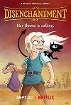 Disenchantment (2018) cover