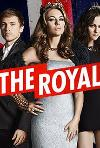 The Royals (2015) cover