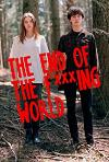 The End Of The F***ing World (2017) cover