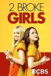 2 Broke Girls (2011) cover