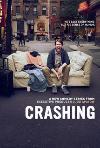 Crashing (2017) cover