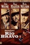 Rio Bravo (1959) cover