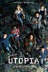 Utopia (2020) cover