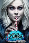 iZombie (2015) cover