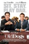 Old Dogs (2009) cover