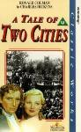 A Tale of Two Cities (1935) cover