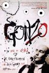 Gonzo: The Life and Work of Dr. Hunter S. Thompson (2008) cover