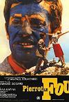 Pierrot le Fou (1965) cover
