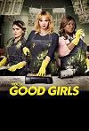 Good Girls (2017) cover
