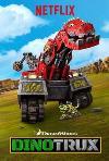 Dinotrux (2015) cover