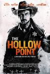 The Hollow Point (2016) cover