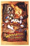DuckTales: The Movie - Treasure of the Lost Lamp (1990) cover