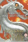 Mortal Kombat: Conquest (1998) cover