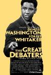 The Great Debaters (2007) cover