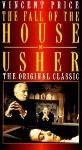 House of Usher (1960) cover