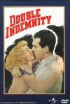 Double Indemnity (1944) cover