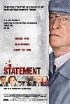 The Statement (2003) cover