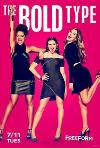 The Bold Type (2017) cover