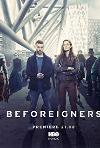 Beforeigners (2019) cover