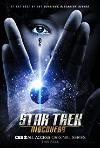 Star Trek: Discovery (2017) cover