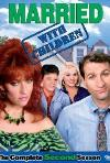 Married with Children (1987) cover