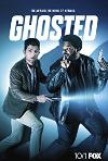 Ghosted (2017) cover