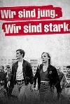 Wir sind jung. Wir sind stark. (2014) cover