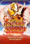 Blazing Saddles (1974) cover