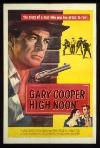 High Noon (1952) cover