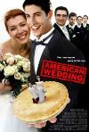 American Wedding (2003) cover