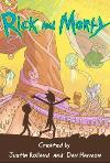 Rick and Morty (2013) cover