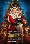 The Christmas Chronicles (2018) cover