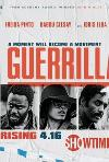 Guerrilla (2017) cover