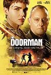 The Doorman (2020) cover