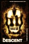 The Descent (2005) cover