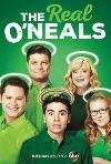 The Real O'Neals (2015) cover