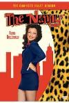The Nanny (1993) cover