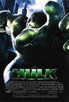 Hulk (2003) cover