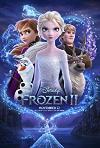Frozen II (2019) cover