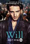 Will (2017) cover