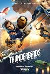Thunderbirds Are Go! (2015) cover